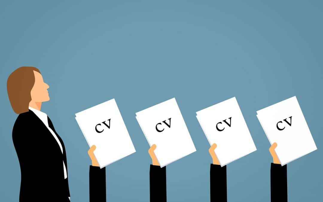 New Study reveals CV lies are Rife among Brits