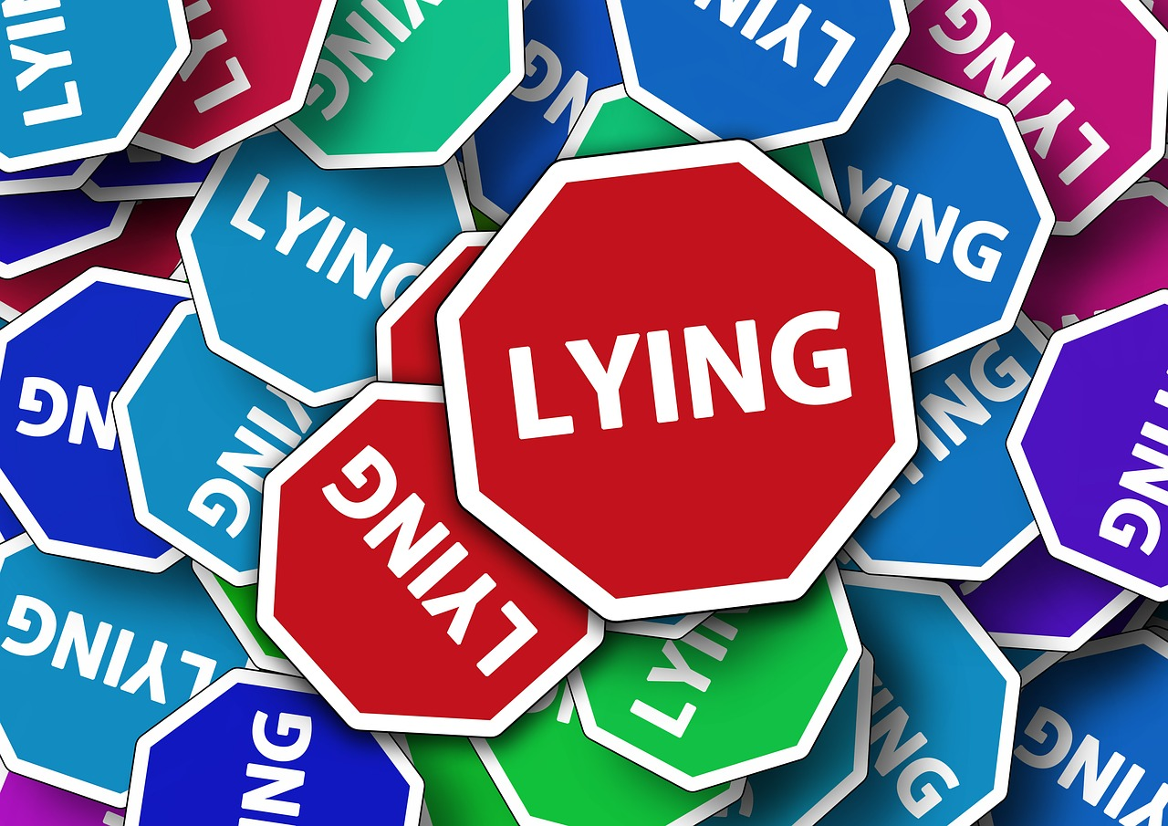 lie about sexual allegations, lie detector test uk