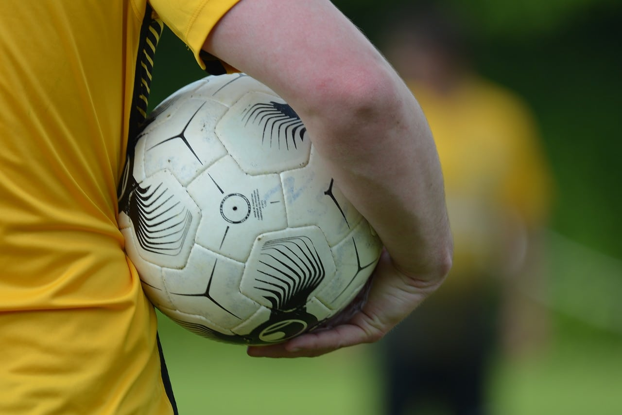 Lie detector test in Exeter, corruption in football