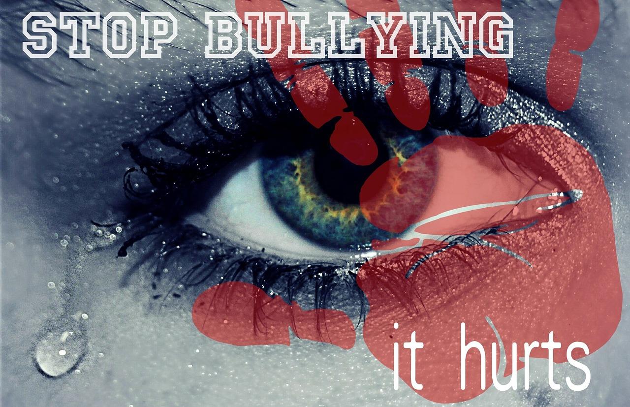 Exeter lie detector, bullying