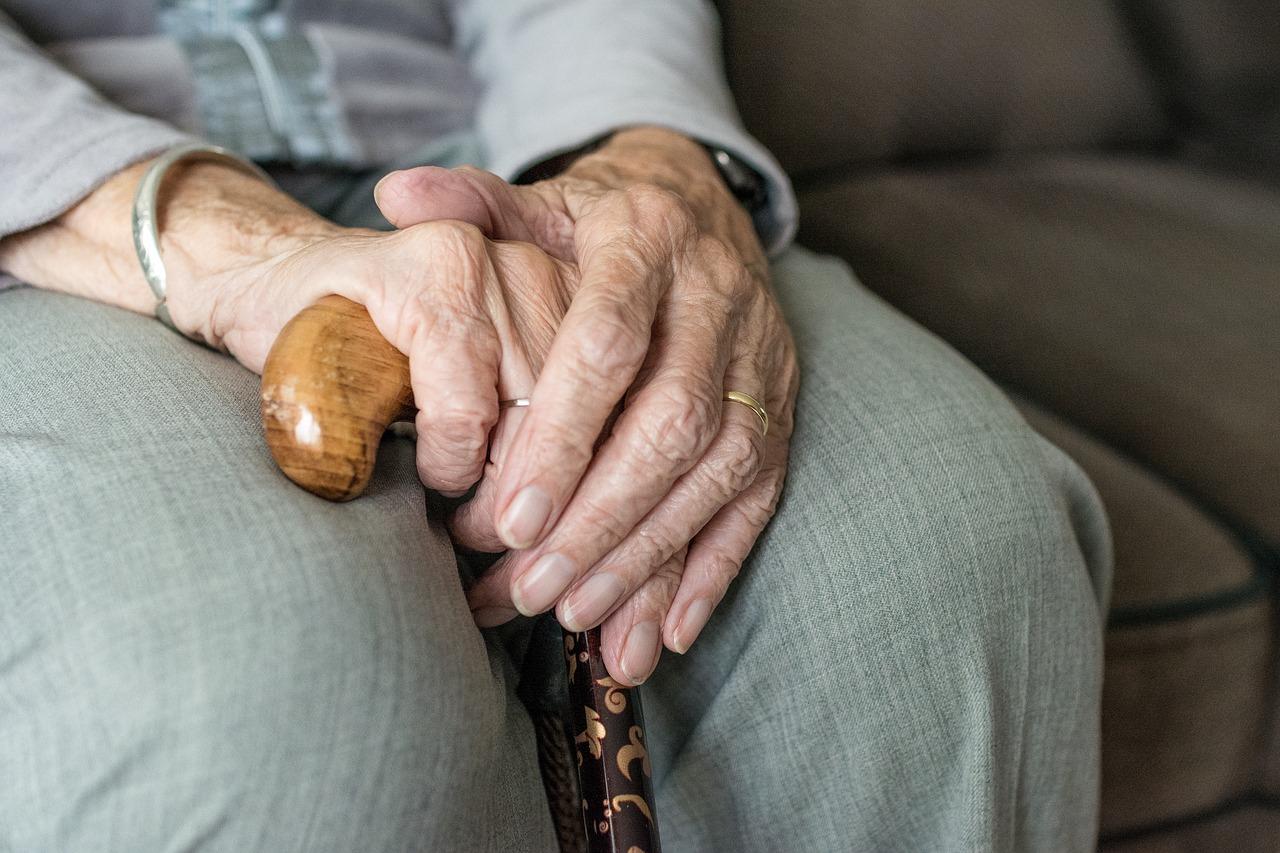 Kent lie detector test, vulnerable pensioners, fraud
