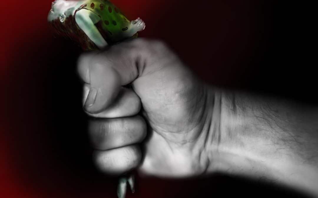 Case Study   Nottingham Lie Detector Test ends Domestic Abuse Victim's Misery