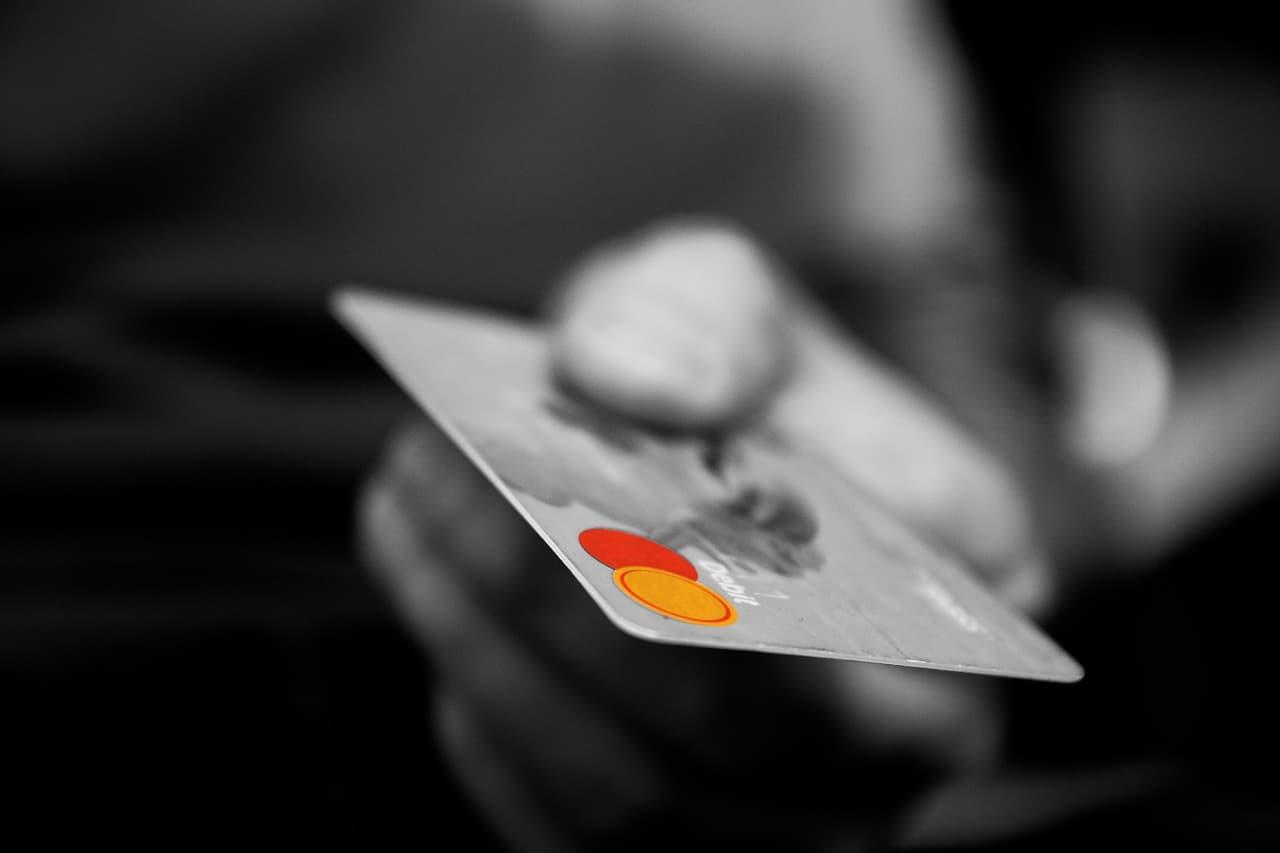 Rotherham lie detector test, credit card fraud
