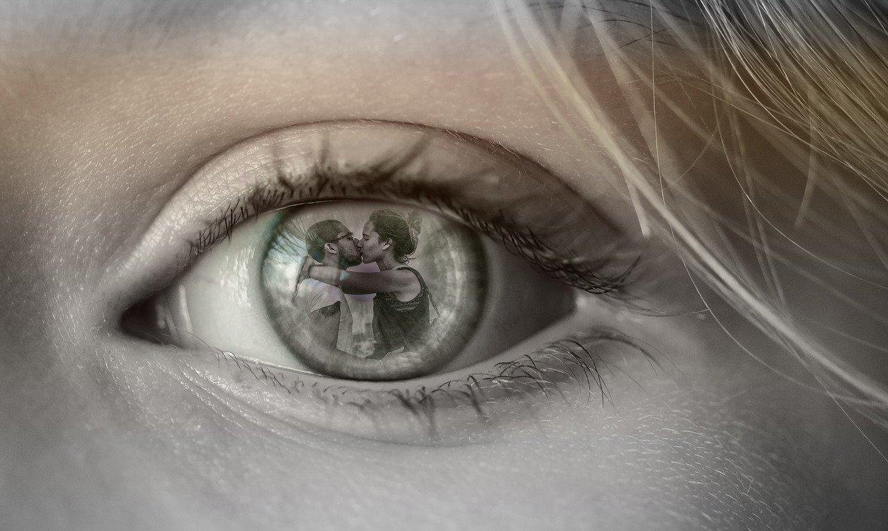Chelsea lie detector test, infidelity