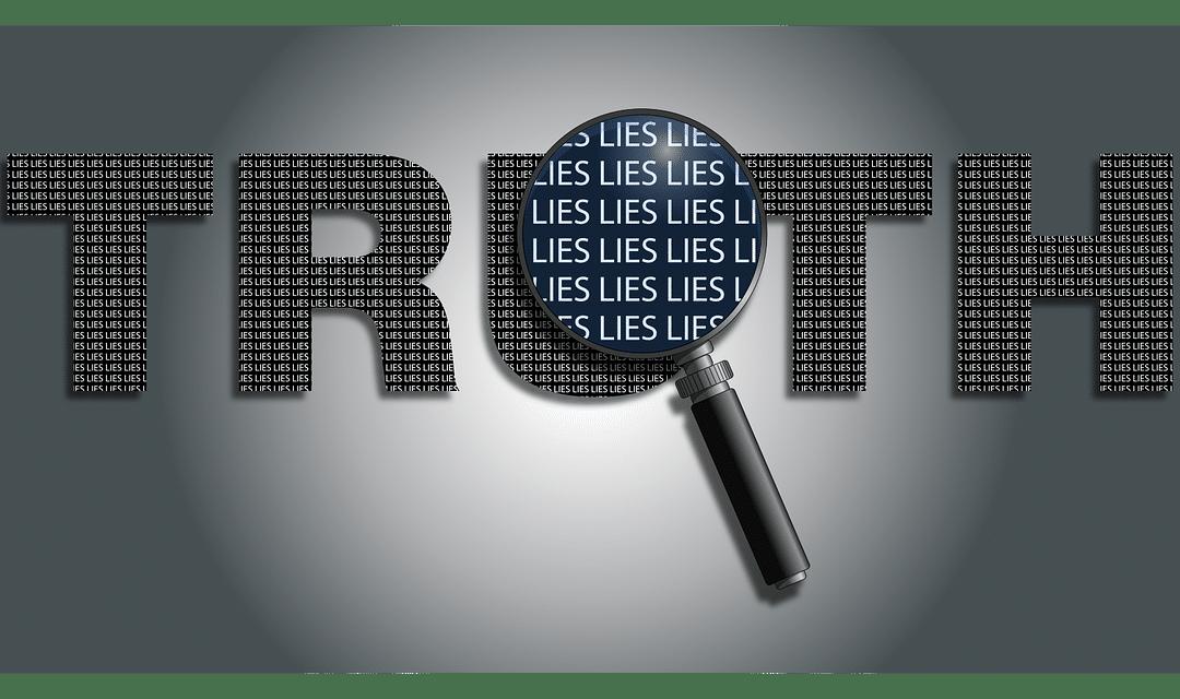 Case Study | Compulsive liar takes Birmingham Lie Detector Test