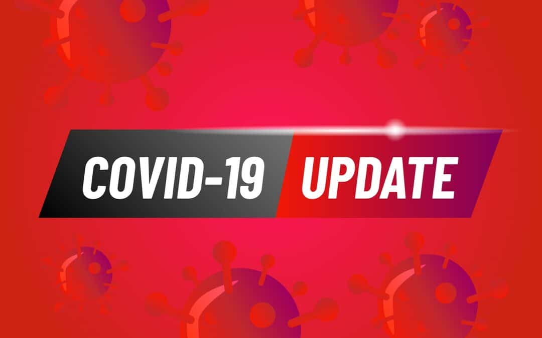 Covid-19 Update 17 May 2021