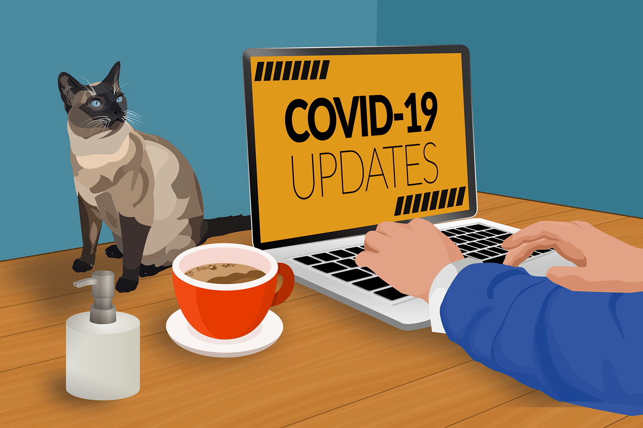 Covid-19 update March 2021, Lie detector test UK, easing of lockdown restrictions