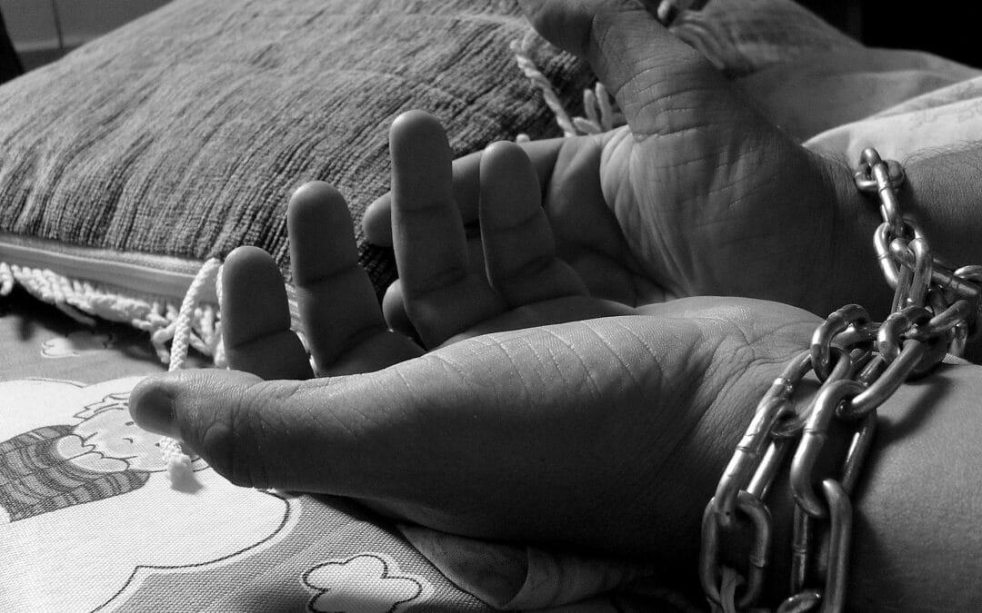Derby Lie Detector Test reveals Human Trafficking Betrayal