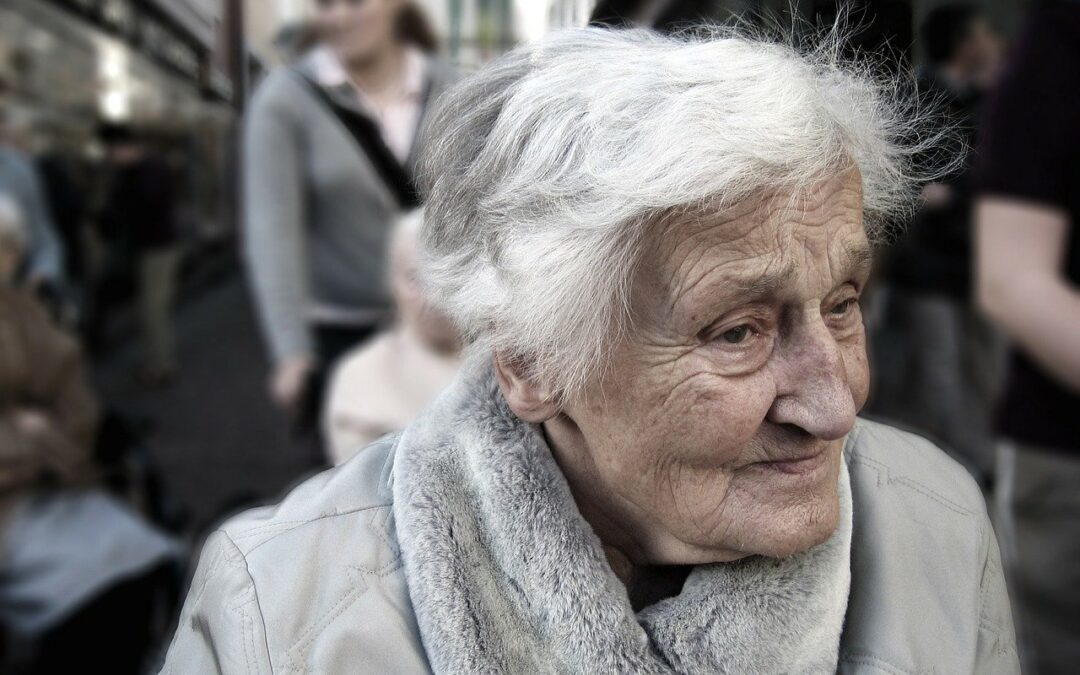 Elderly Financial Abuse exposed by Luton Lie Detector Test