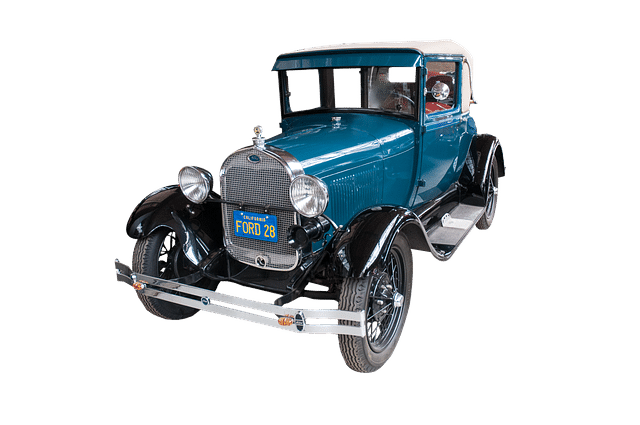 Lie detector test in Mansfield, Ford Model T, theft