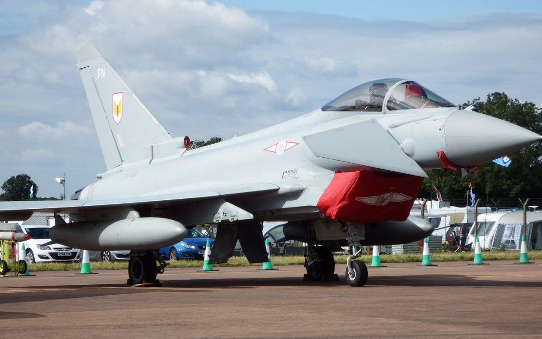 Case Study | Oxfordshire Lie Detector Test reveals truth about RAF Training Failure