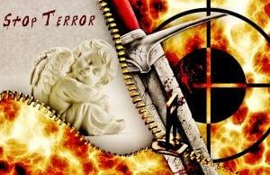 Preston lie detector test, terrorism, Islamic terrorism, radicalisation