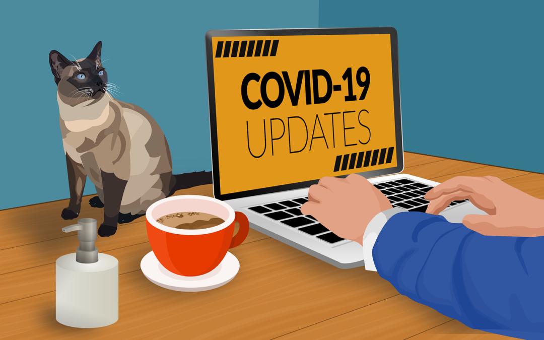 Coronavirus Testing, Residential Lie Detector Tests and easing UK Lockdown Measures