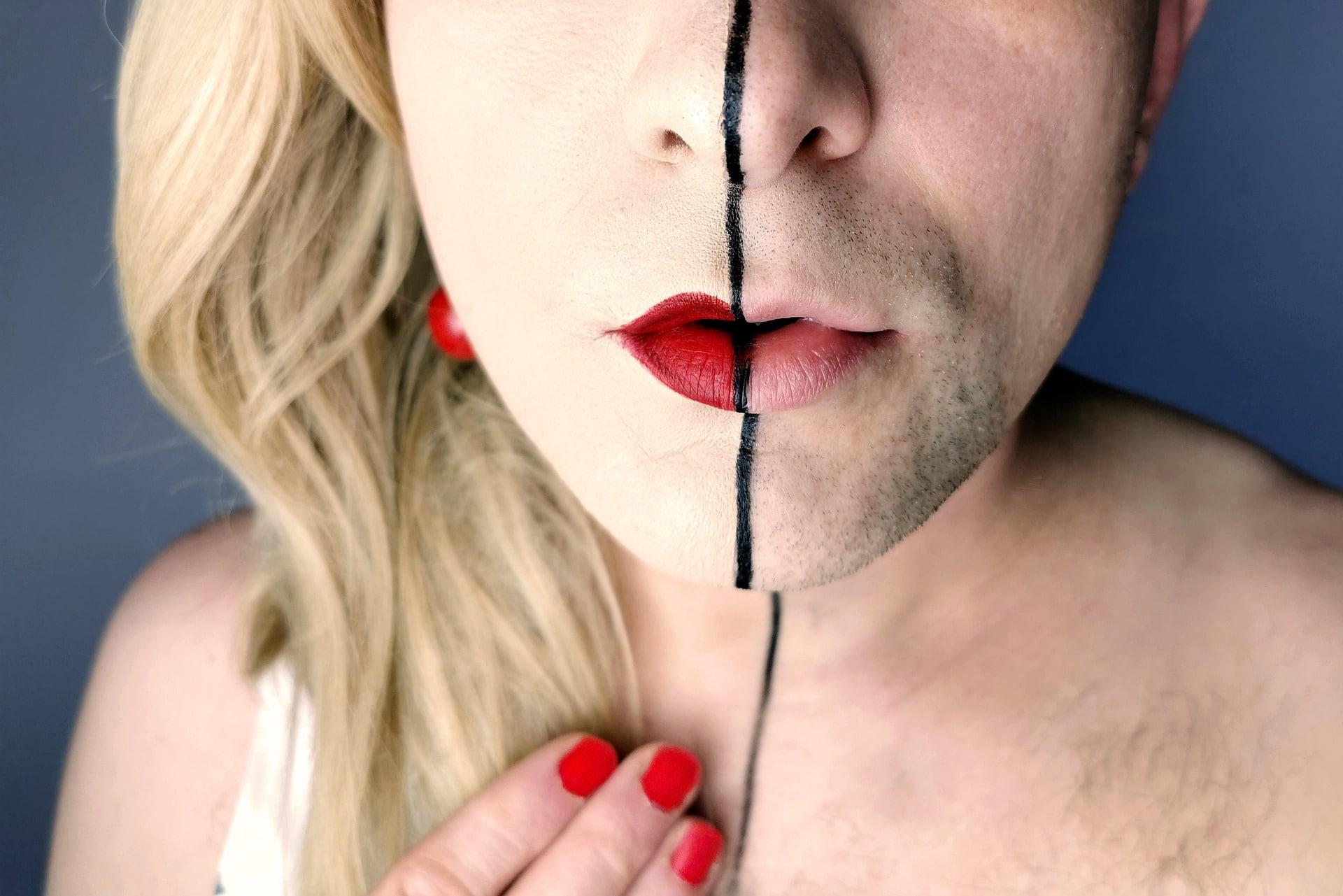 Swindon lie detector test, transvestite, lesbian, infidelity