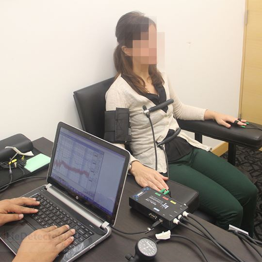 London Polygraph Examiner Interview – Accuracy of Lie Detector Tests